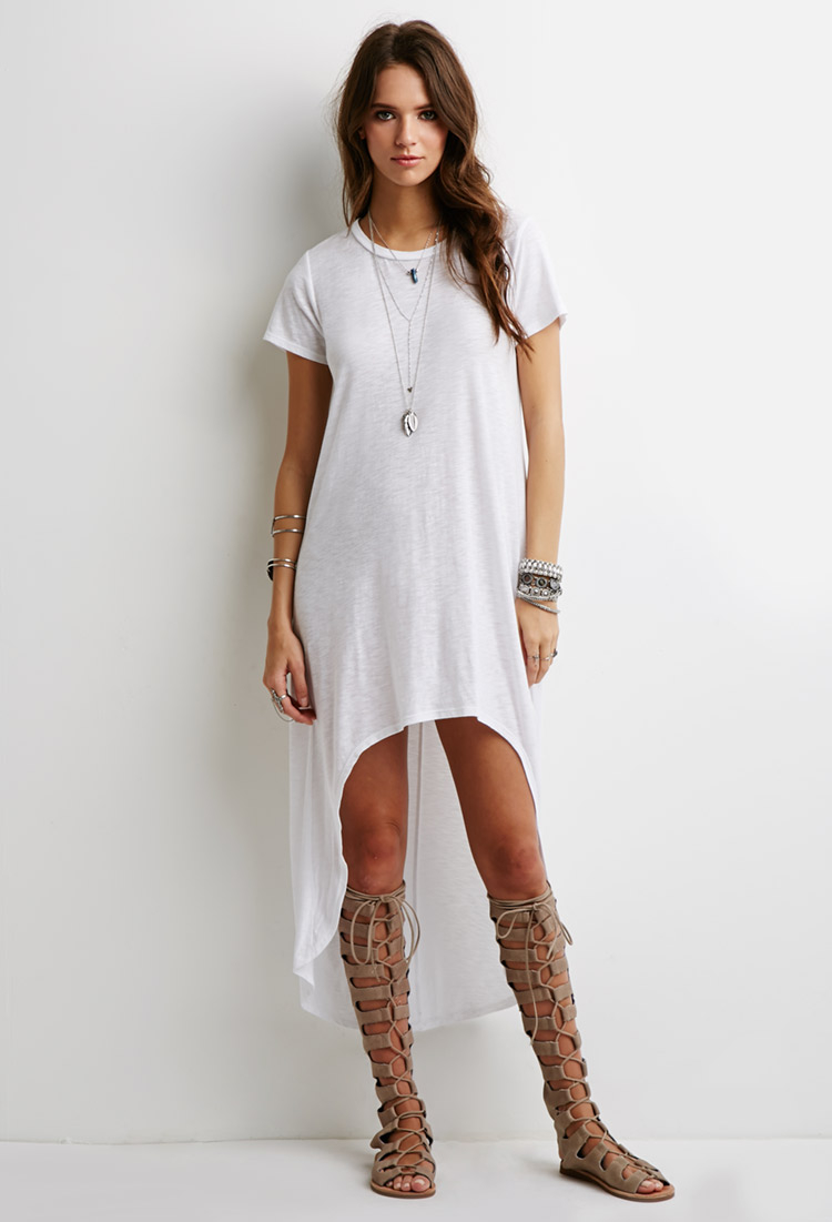 Find t shirt dress at Macy's Macy's Presents: The Edit - A curated mix of fashion and inspiration Check It Out Free Shipping with $75 purchase + Free Store Pickup.