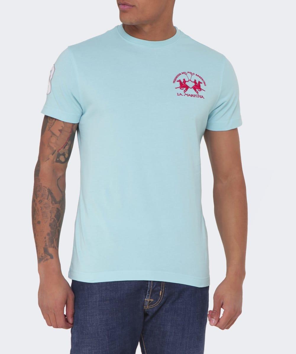 d04db22a La Martina T Shirt. porsche t shirt. la martina logo t shirt ...