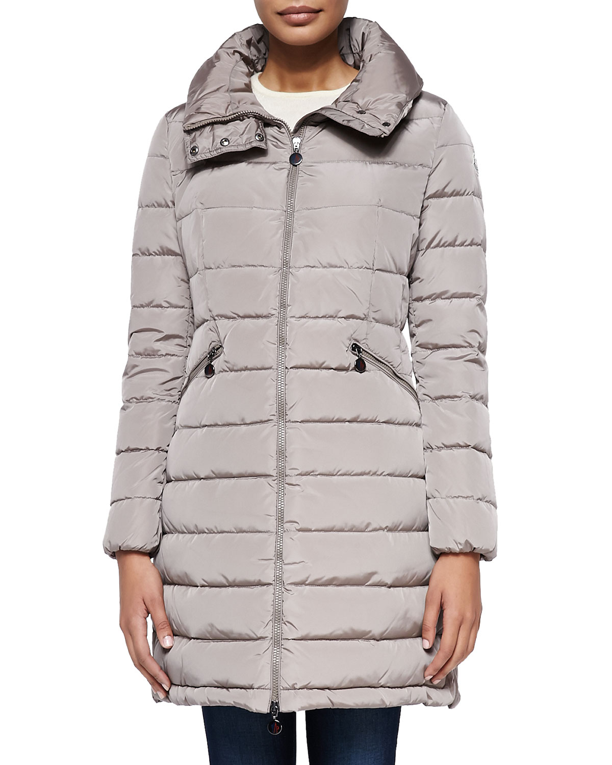 Gallery. Previously sold at: Neiman Marcus · Women's Moncler Flamme