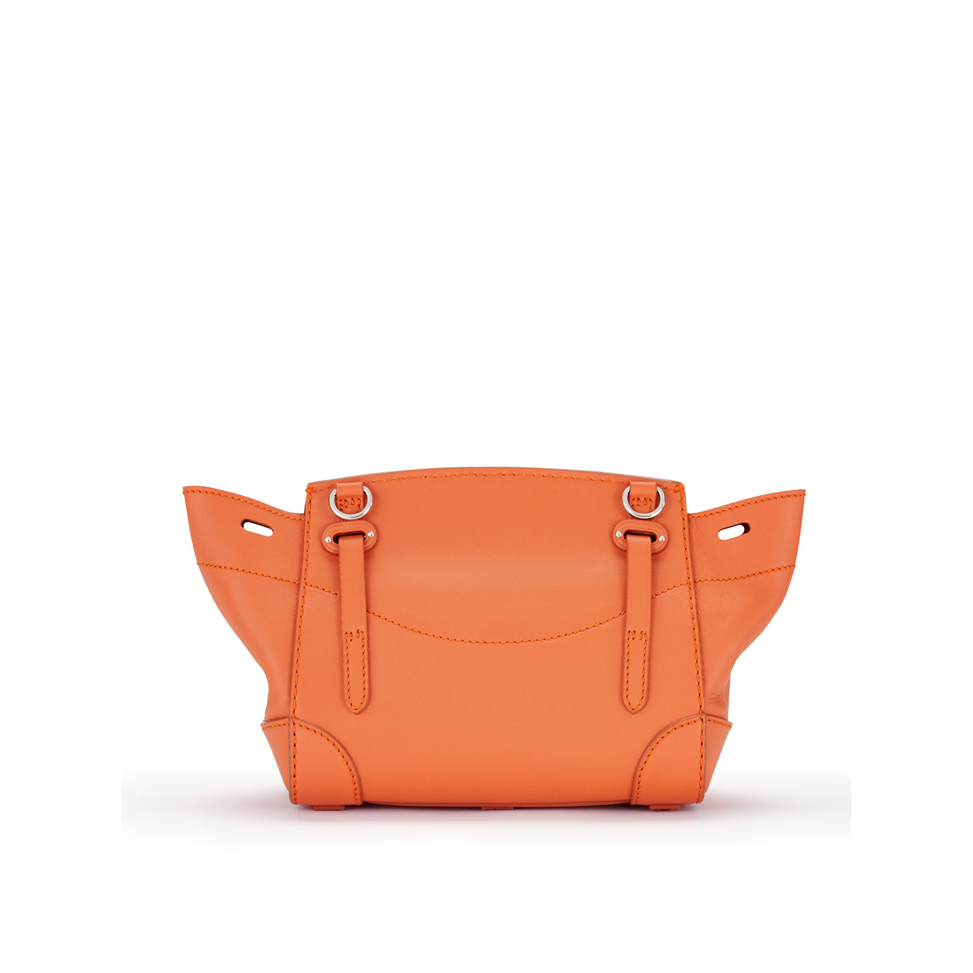 5a3dbfe8a8 Lyst - Pink Pony The Mini Ricky Cross-body in Orange