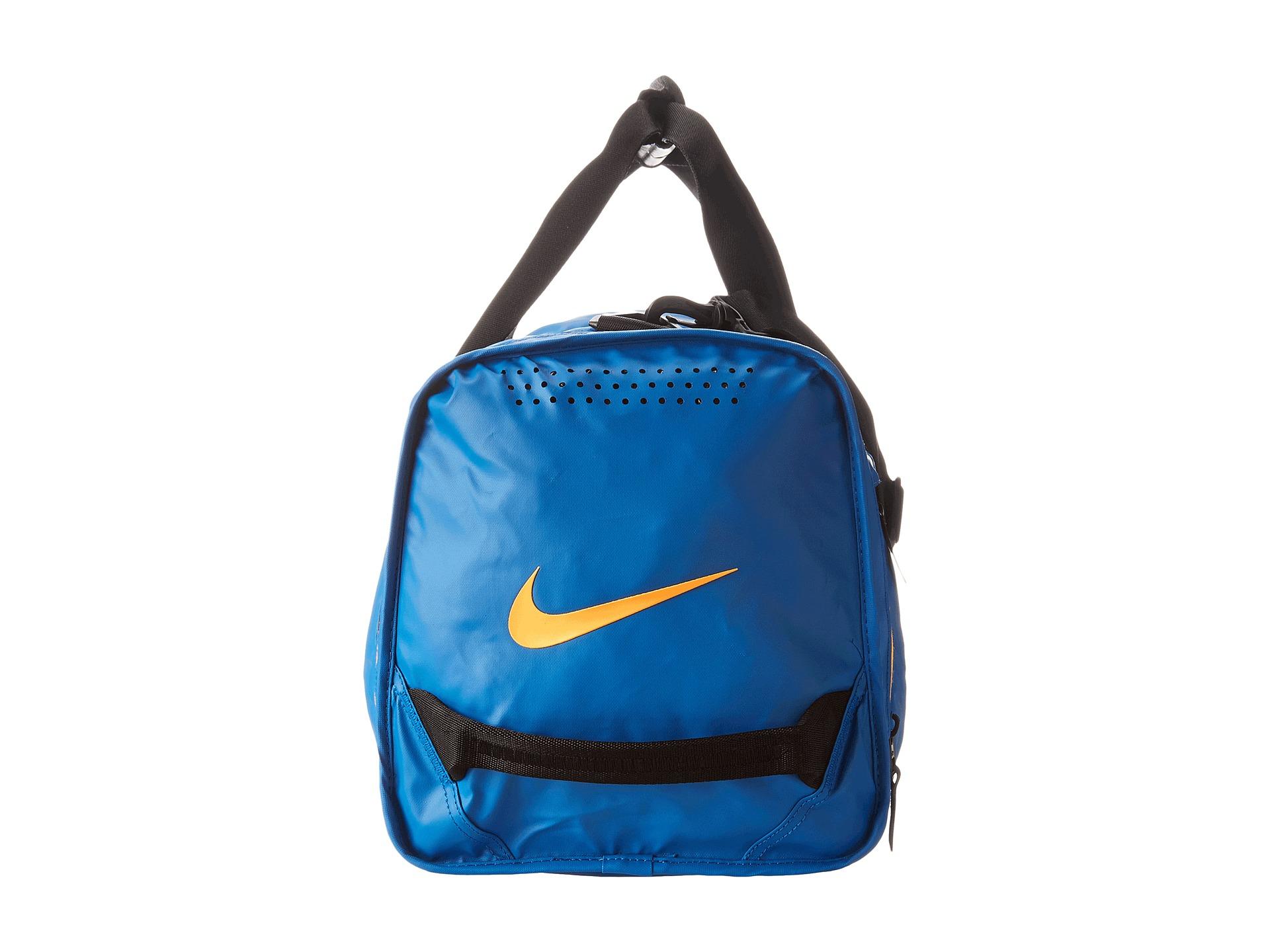 cffecd4d7f ... Lyst - Nike Ultimatum Max Air Small Duffel in Blue ...