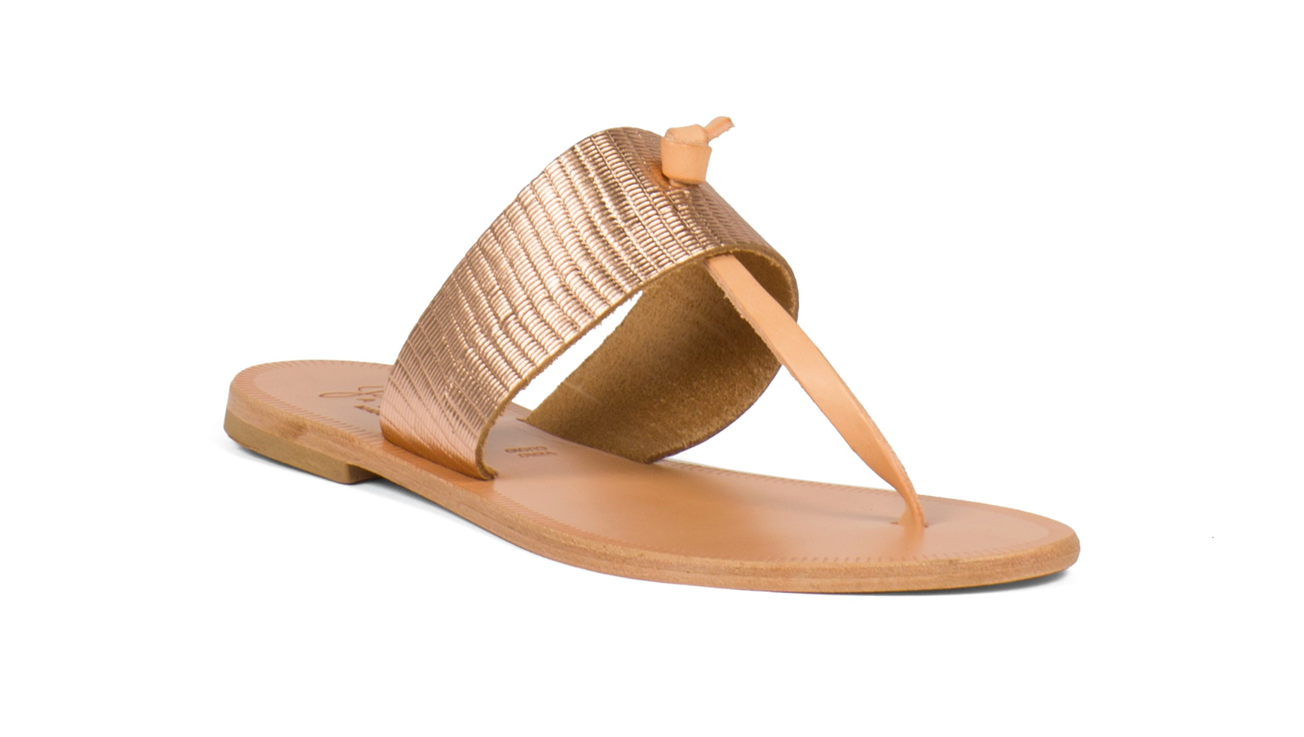 Joie Nice Sandal In Natural Lyst