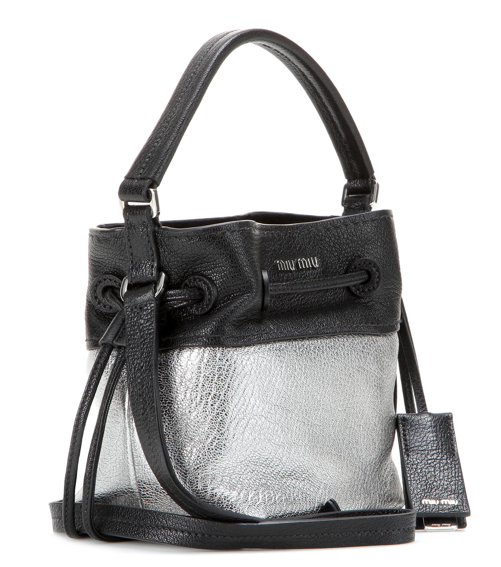 miu miu bucket bag 719894d42b15e