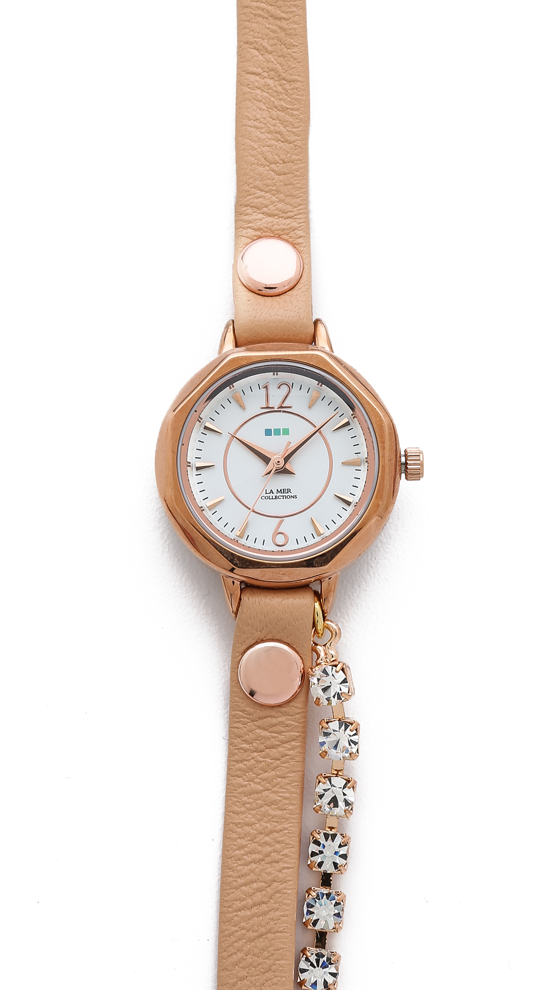 Free shipping and returns on Women's La Mer Collections Watches at wheelpokemon7nk.cf