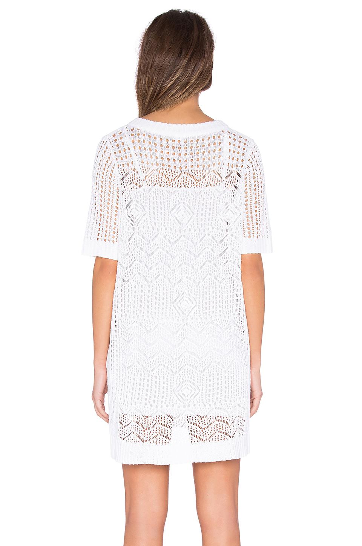 Lyst Shae Crochet Mini Dress
