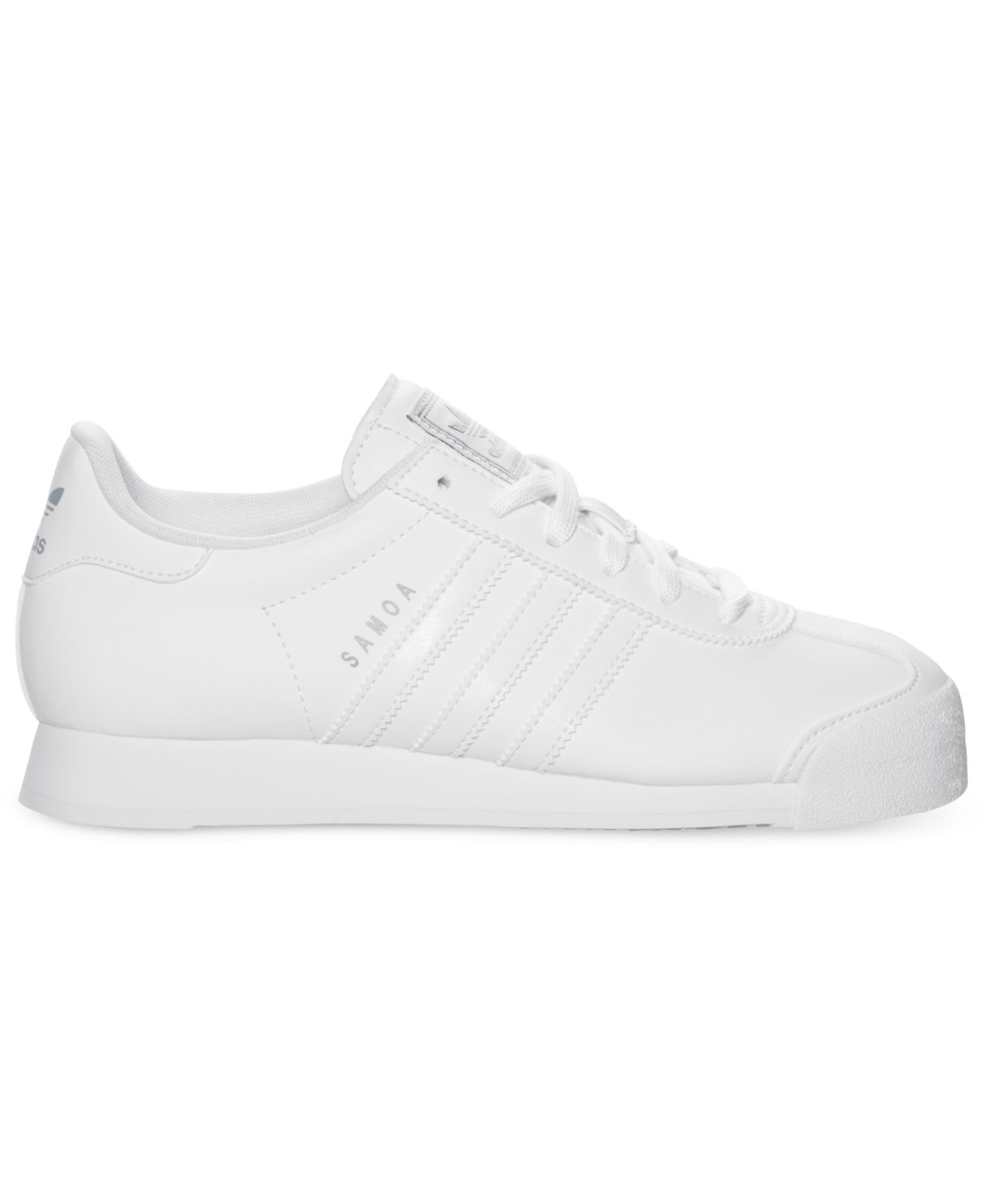 Women's Originals Samoa Casual Sneakers From Finish Line