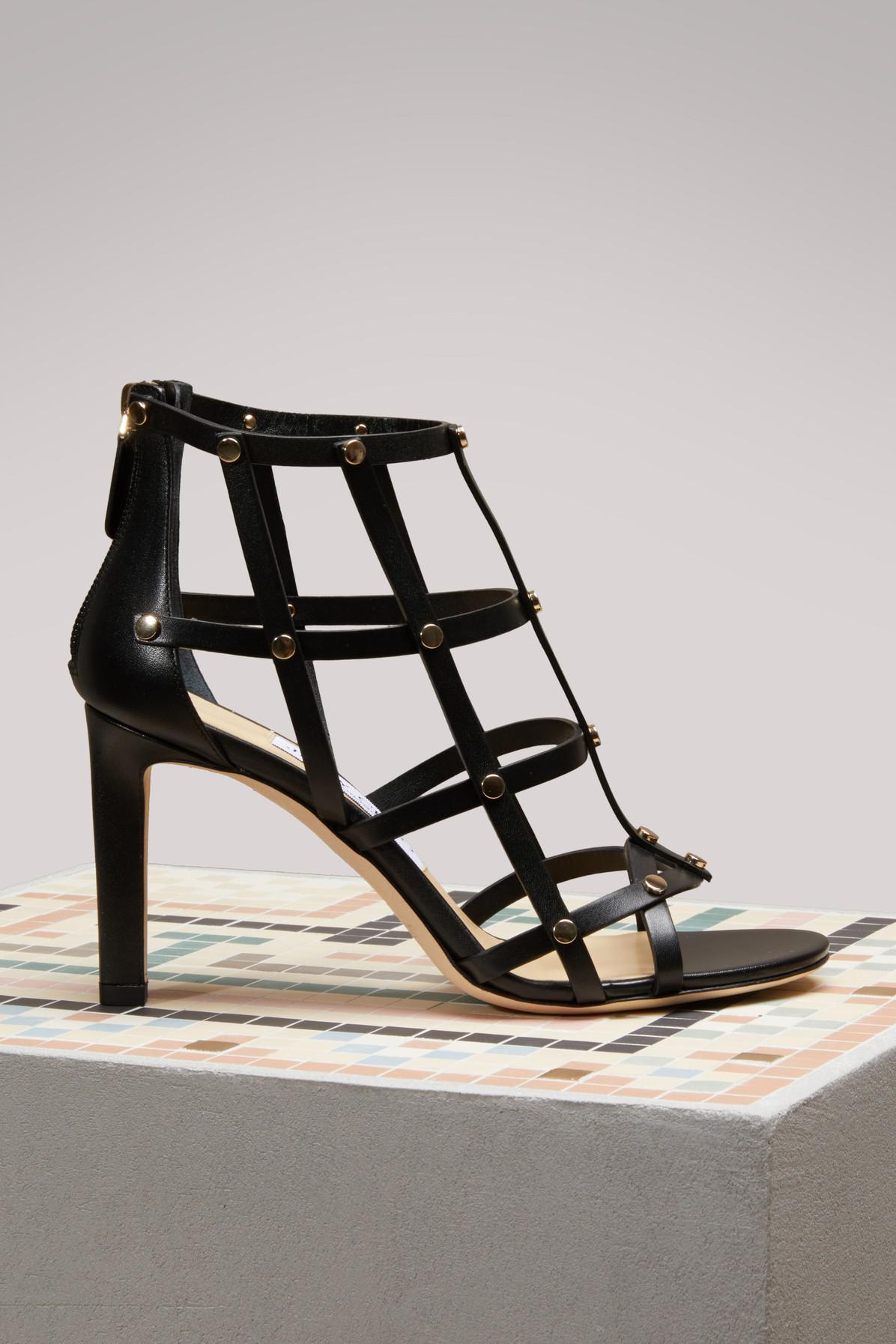 Jimmy choo Tina 85 calf pumps Outlet Low Cost Cheap Online Shop Buy Cheap Limited Edition dDEzof