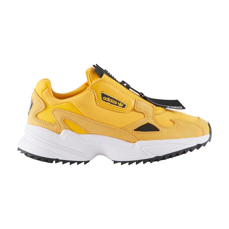 adidas falcon originals sneakers donna