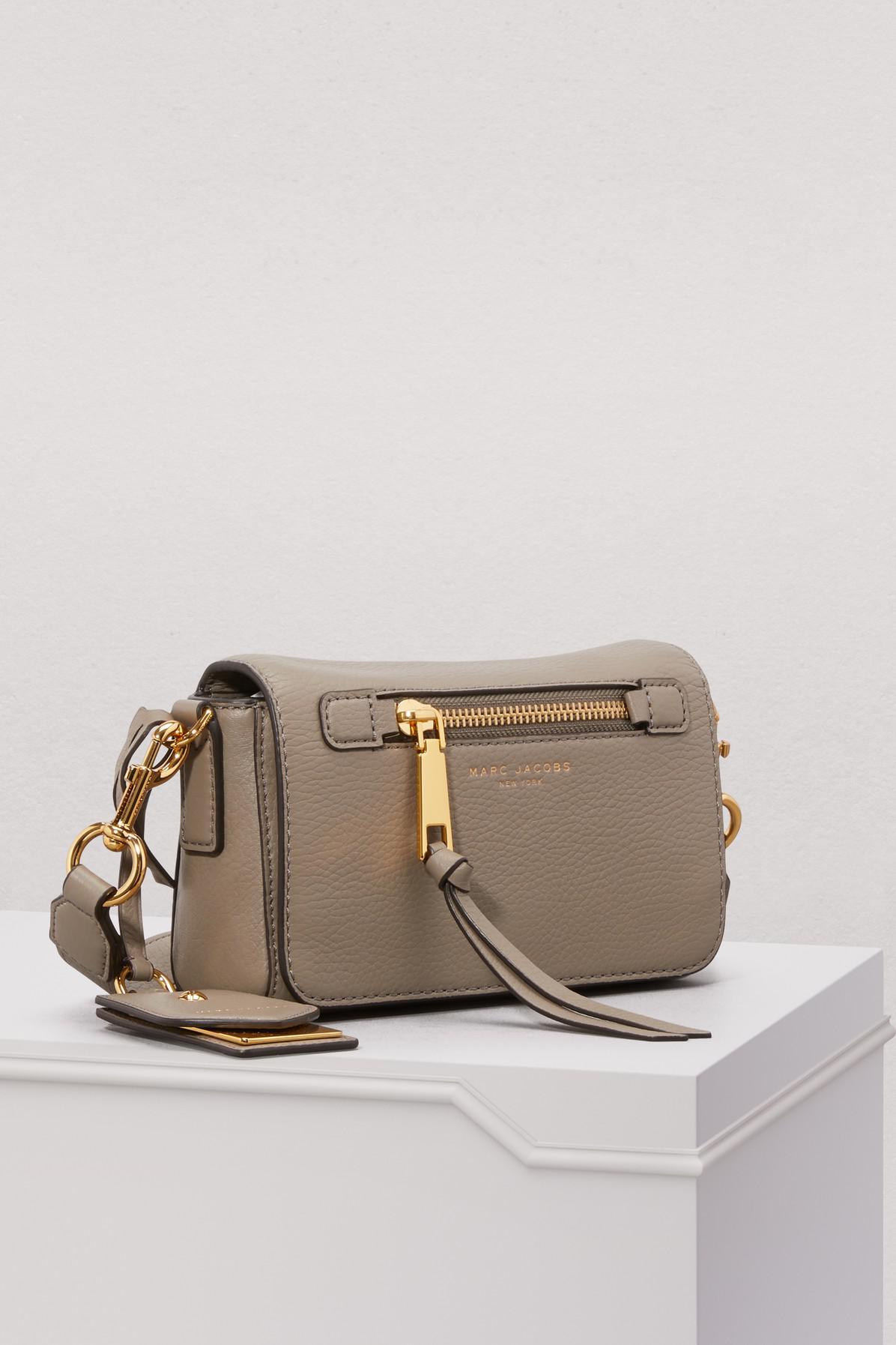 Marc Jacobs Recruit Crossbody Bag