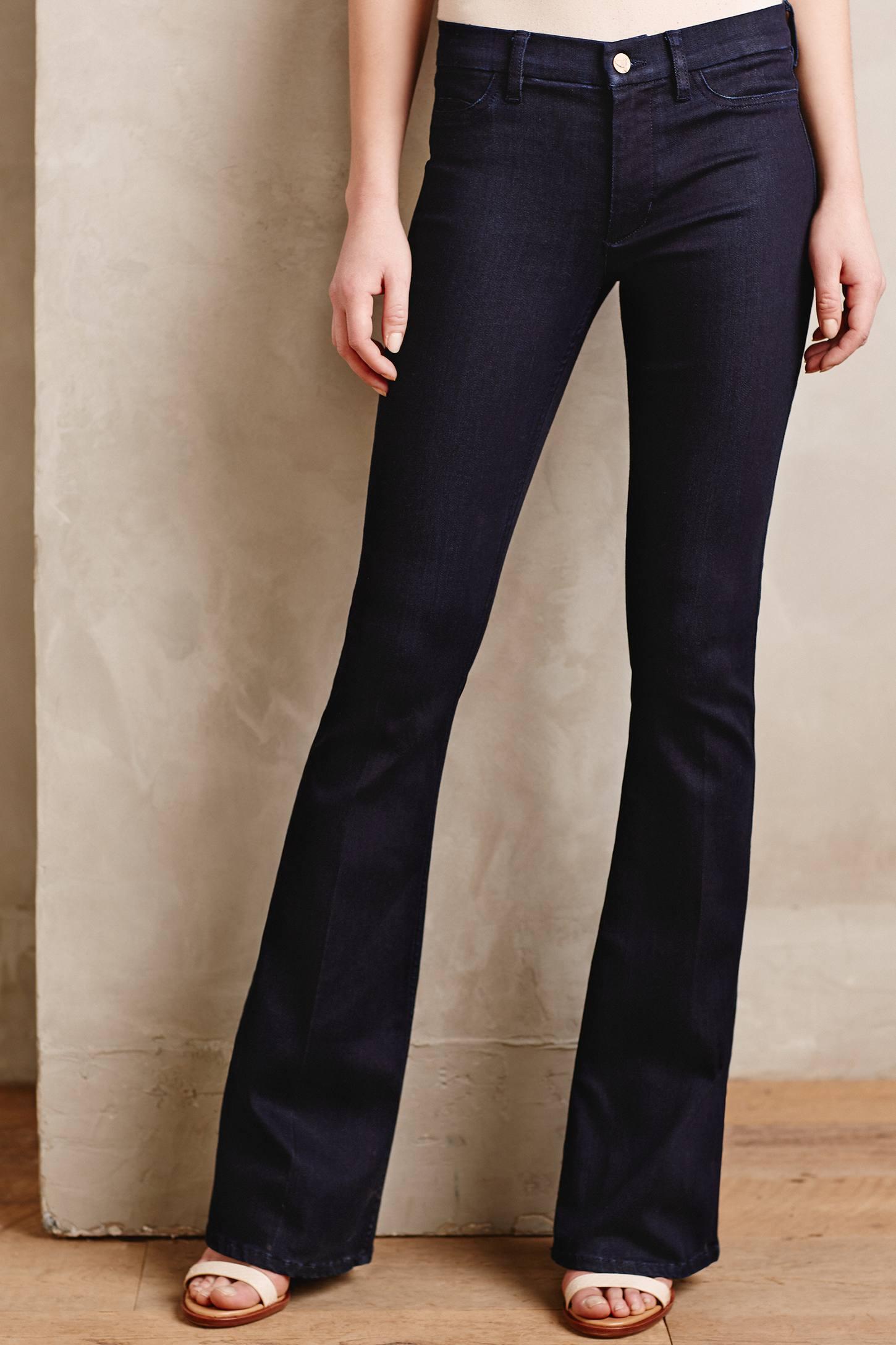 Skinny Flare Jeans Ye Jean