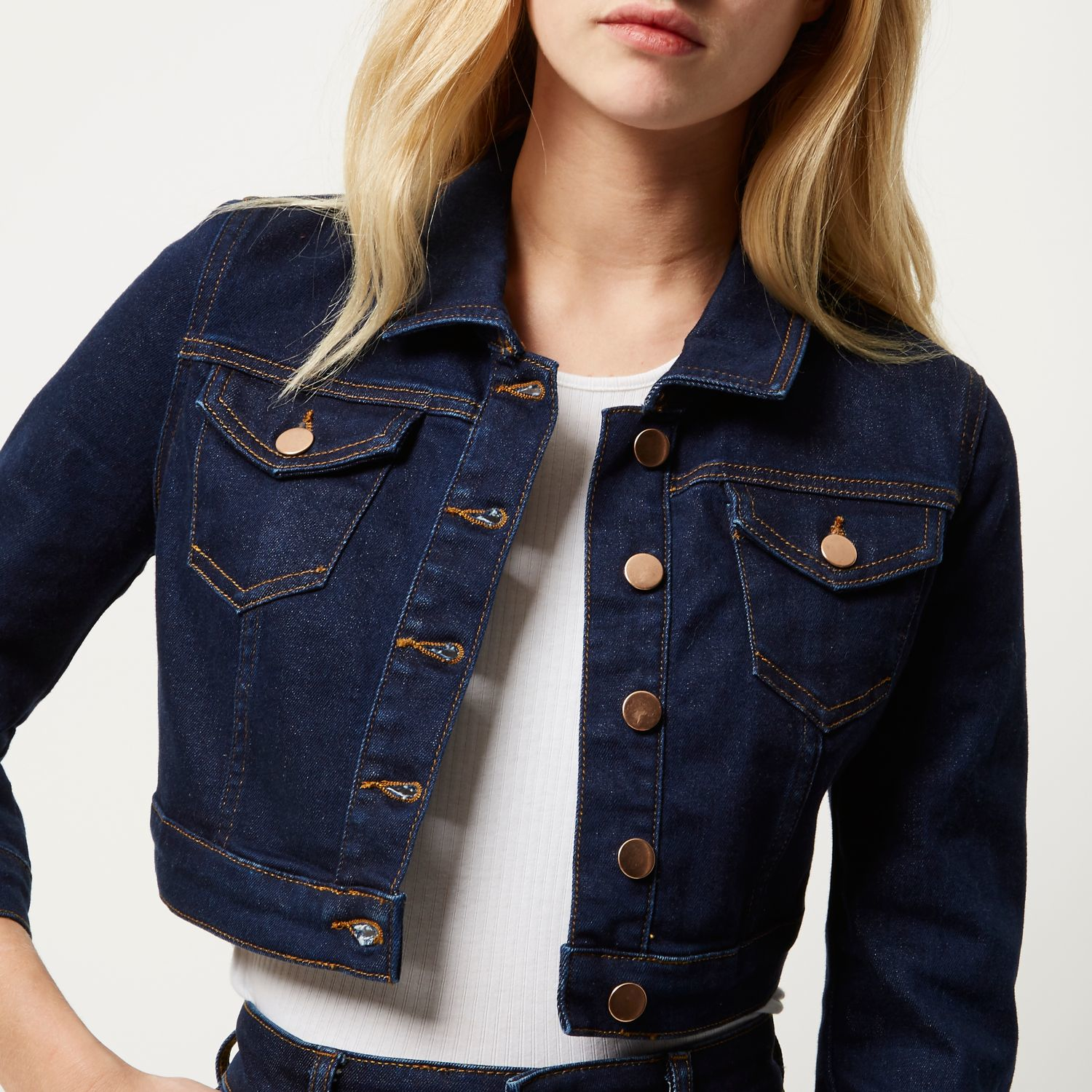 Shop womens cropped jacket at Neiman Marcus, where you will find free shipping on the latest in fashion from top designers.