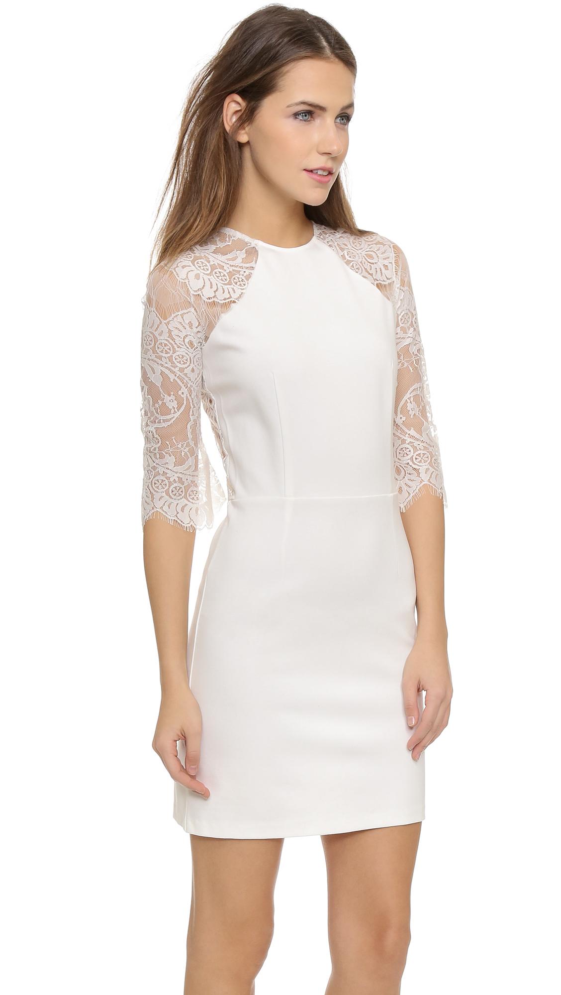 Bb Dakota Sequin Dress