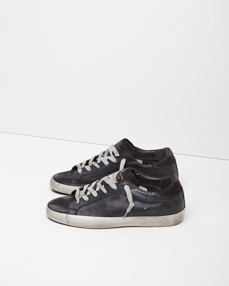 Choice Cheap Price Black Superstar sneaker Golden Goose Buy Cheap 2018 mdt2Y02