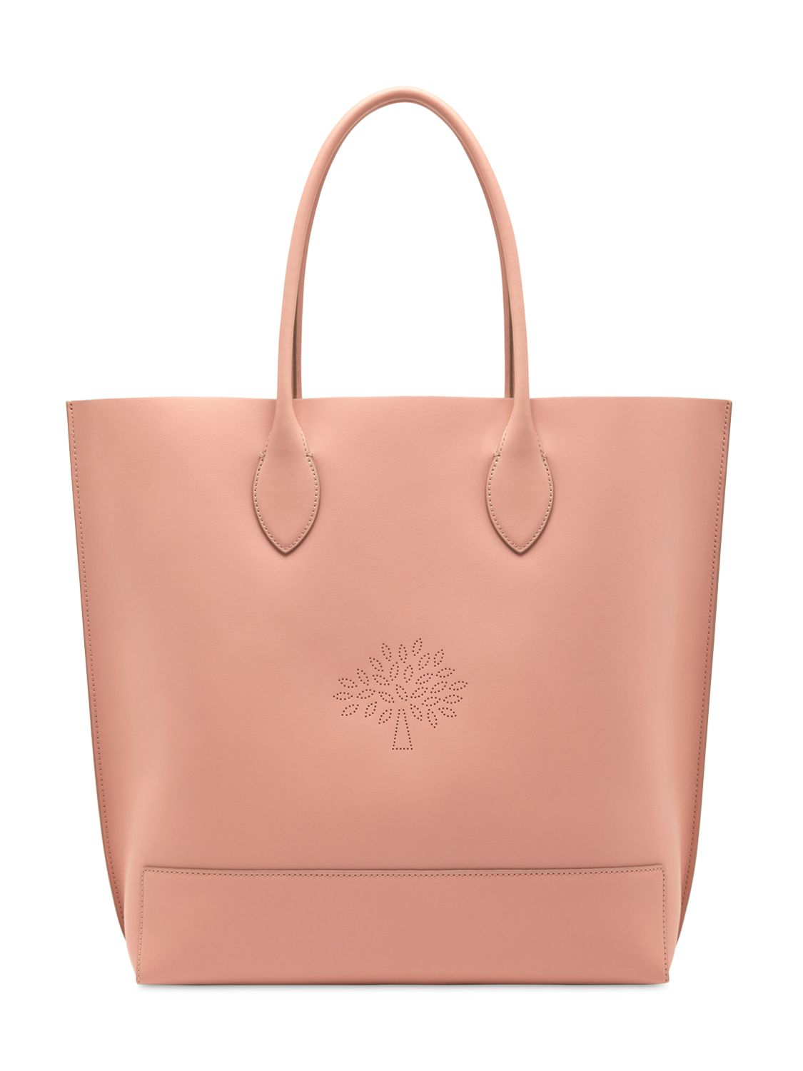 088fe10896 cheap totes womens bags women mulberry 99db7 0f48e  hot lyst mulberry  blossom nappa leather tote bag in pink 616aa b82fe