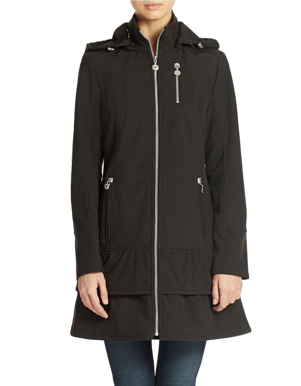 Betsey johnson leather jacket