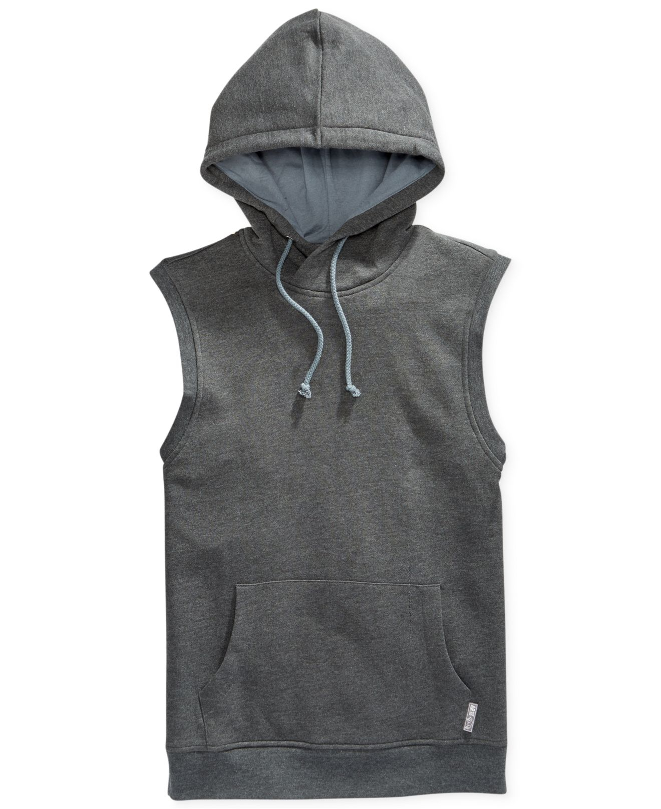 Sleeveless Pullover Hoodie - Baggage Clothing