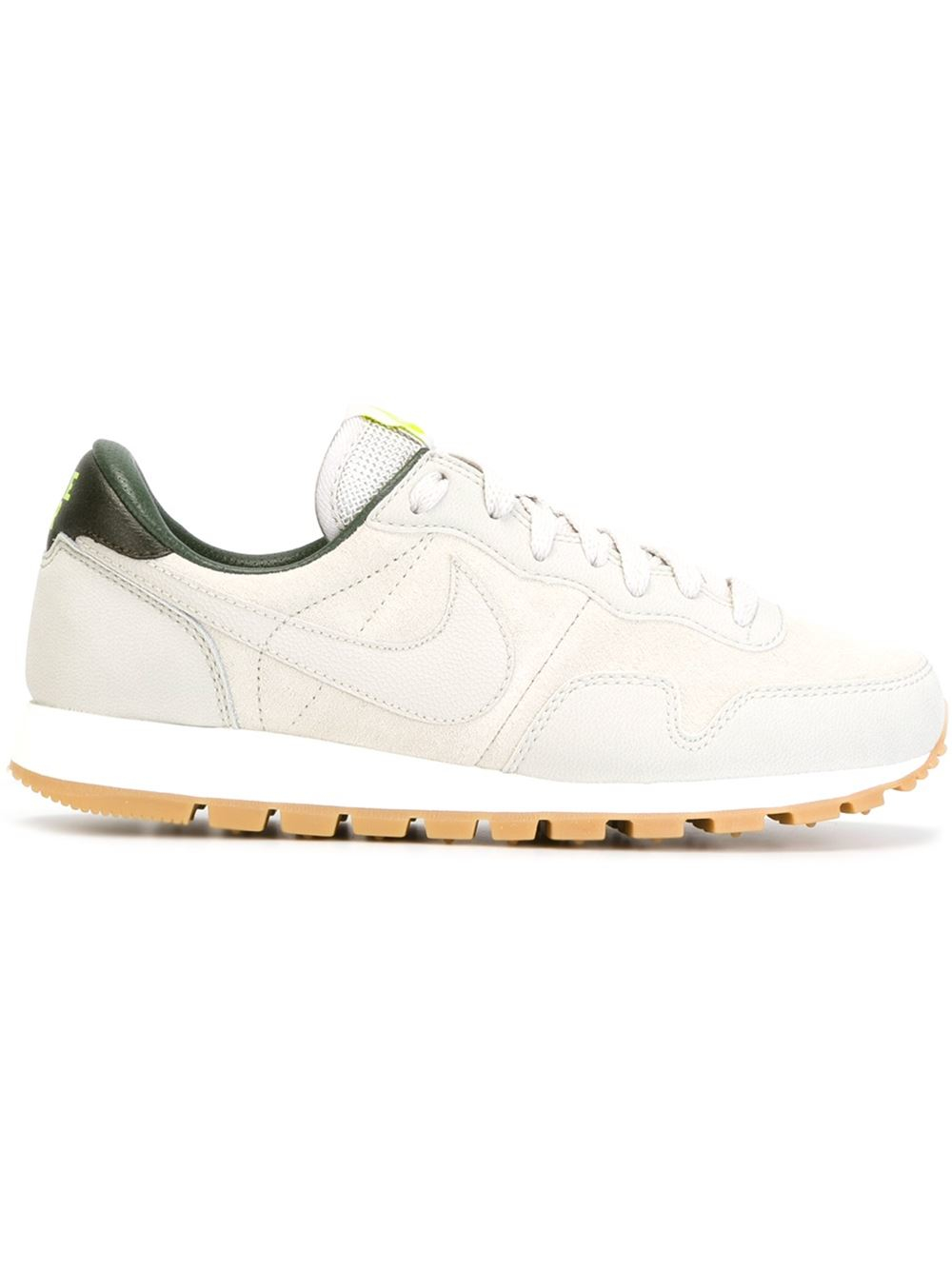 brand new 65f89 90c56 Lyst - Nike air Pegasus 83 Sneakers in Natural
