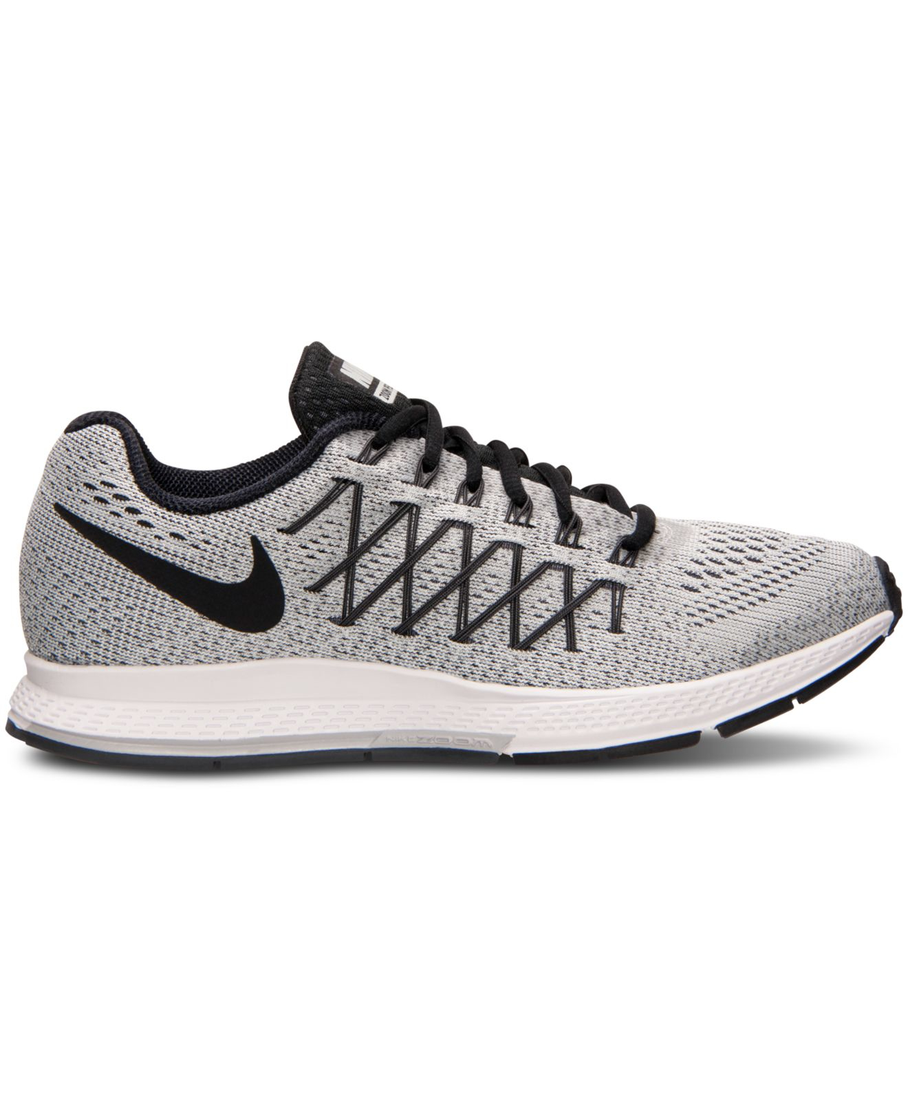 a8ec0f33600f Lyst - Nike Women s Zoom Pegasus 32 Running Sneakers From Finish ...