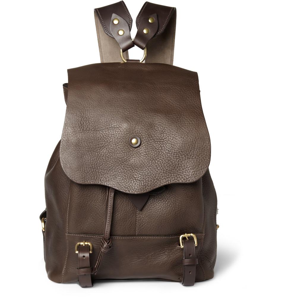 Рюкзак bill amberg рюкзак художника benbat
