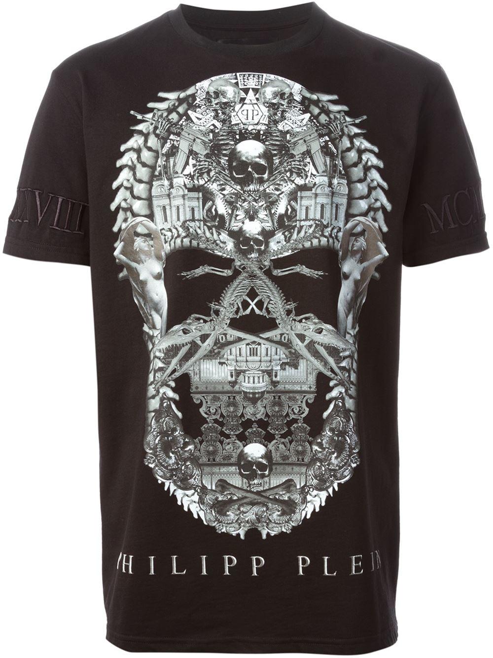 philipp plein tshirts