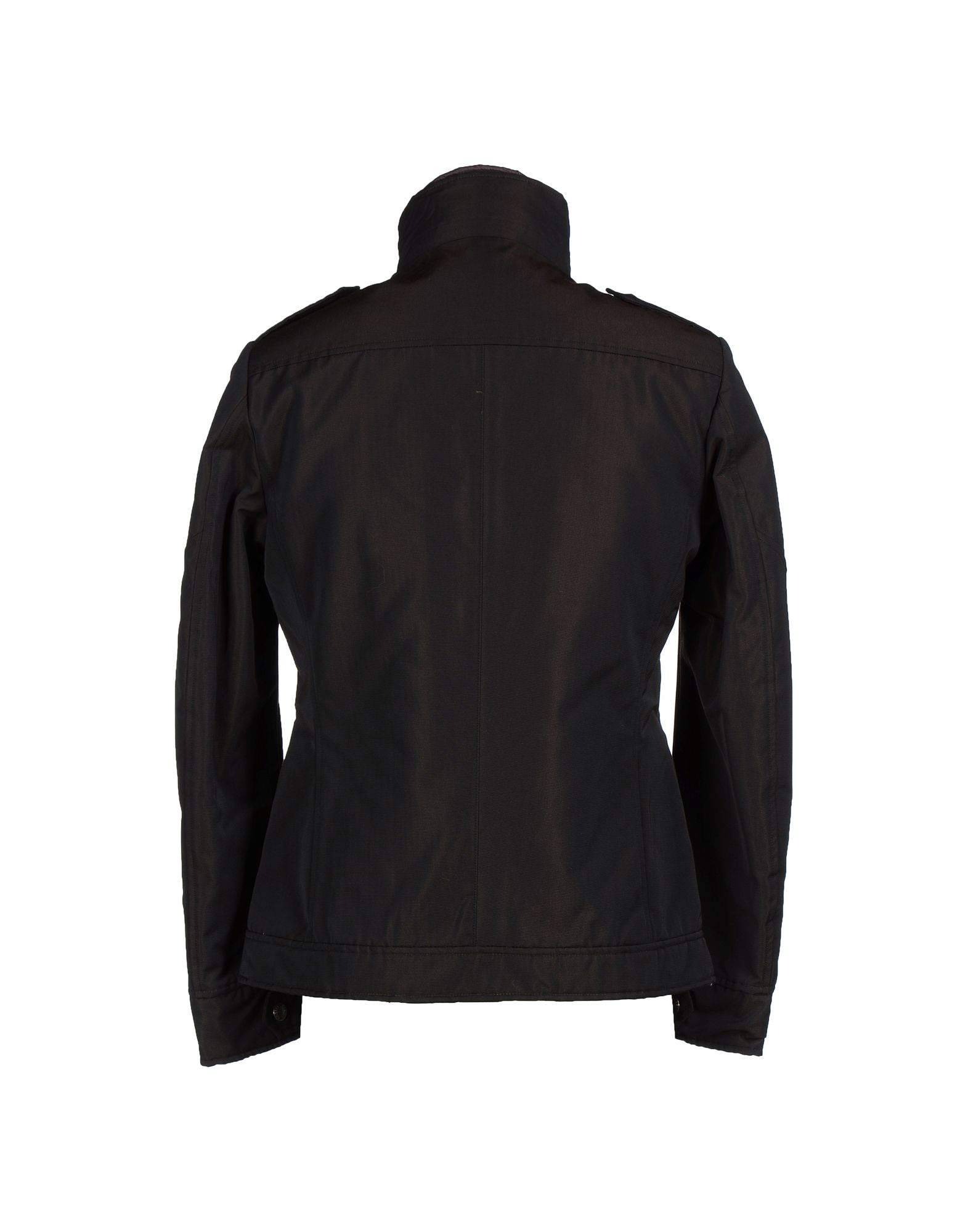 Moorer Jacket in Dark Brown (Brown) for Men