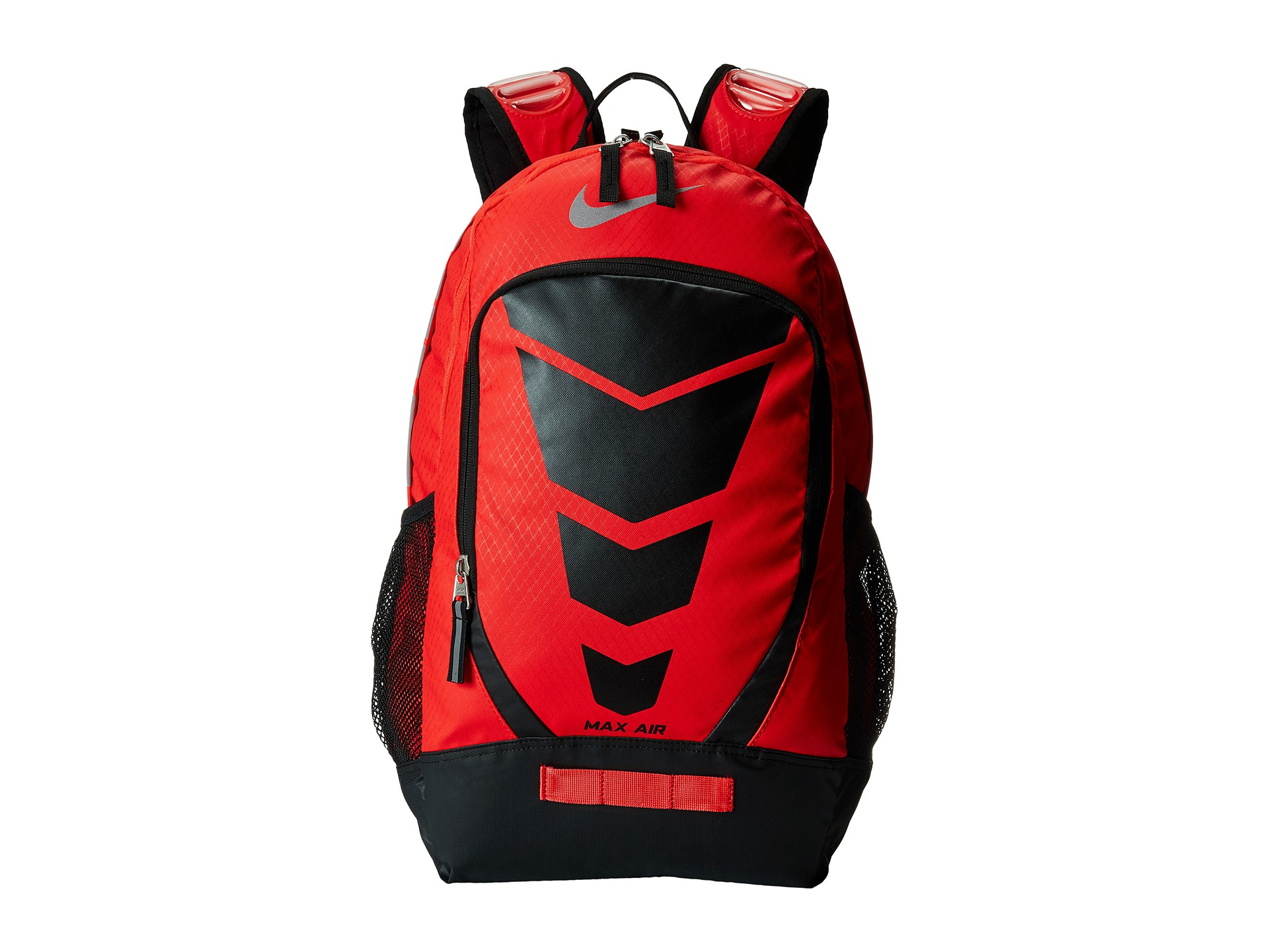 Lyst - Nike Max Air Vapor Backpack in Red for Men e997541b2