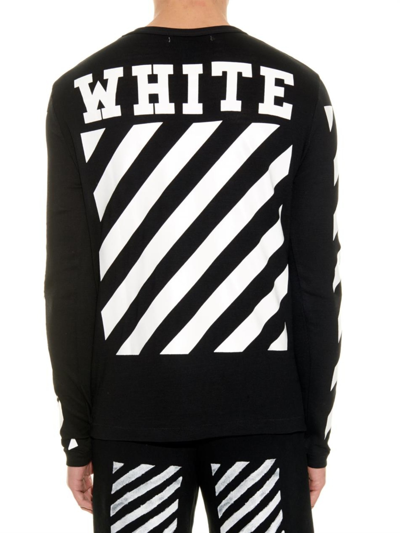 Target / Women / black stripe shirt Women's Plus Size Striped Crew Neck Long Sleeve T-Shirt - Ava & Viv™ Black/White. Ava & Viv™ 5 out of 5 stars with 3 reviews. 3. $ Save 20% with code SAVE Choose options. Women's Plus Size Striped Boatneck 3/4 Sleeve T-Shirt - Ava & Viv™ Black/White.
