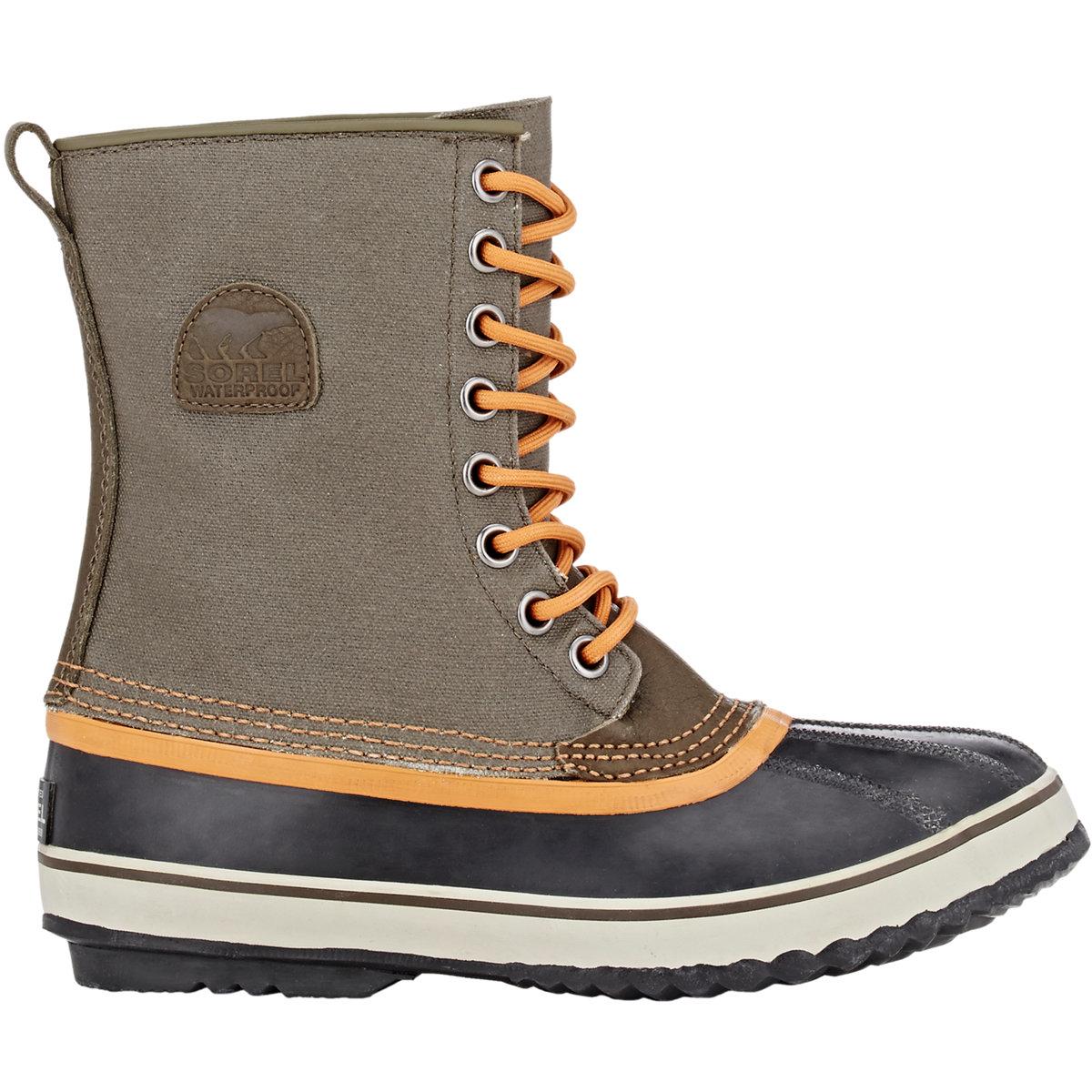 22d7f34a752 Sorel Green 1964 PremiumTM T Cvs Boots for men