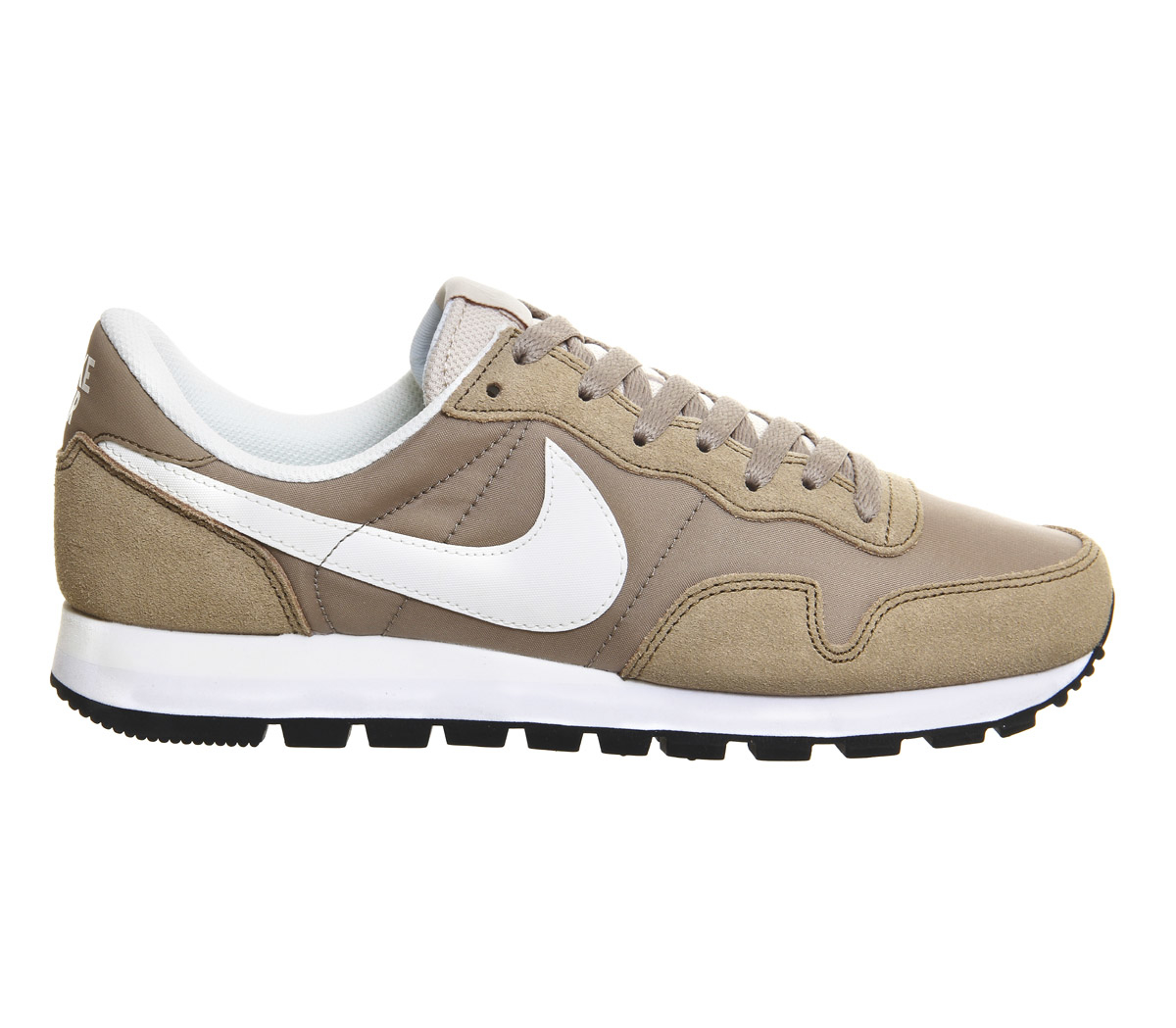 nike air pegasus 83 in beige for men bamboo lyst. Black Bedroom Furniture Sets. Home Design Ideas