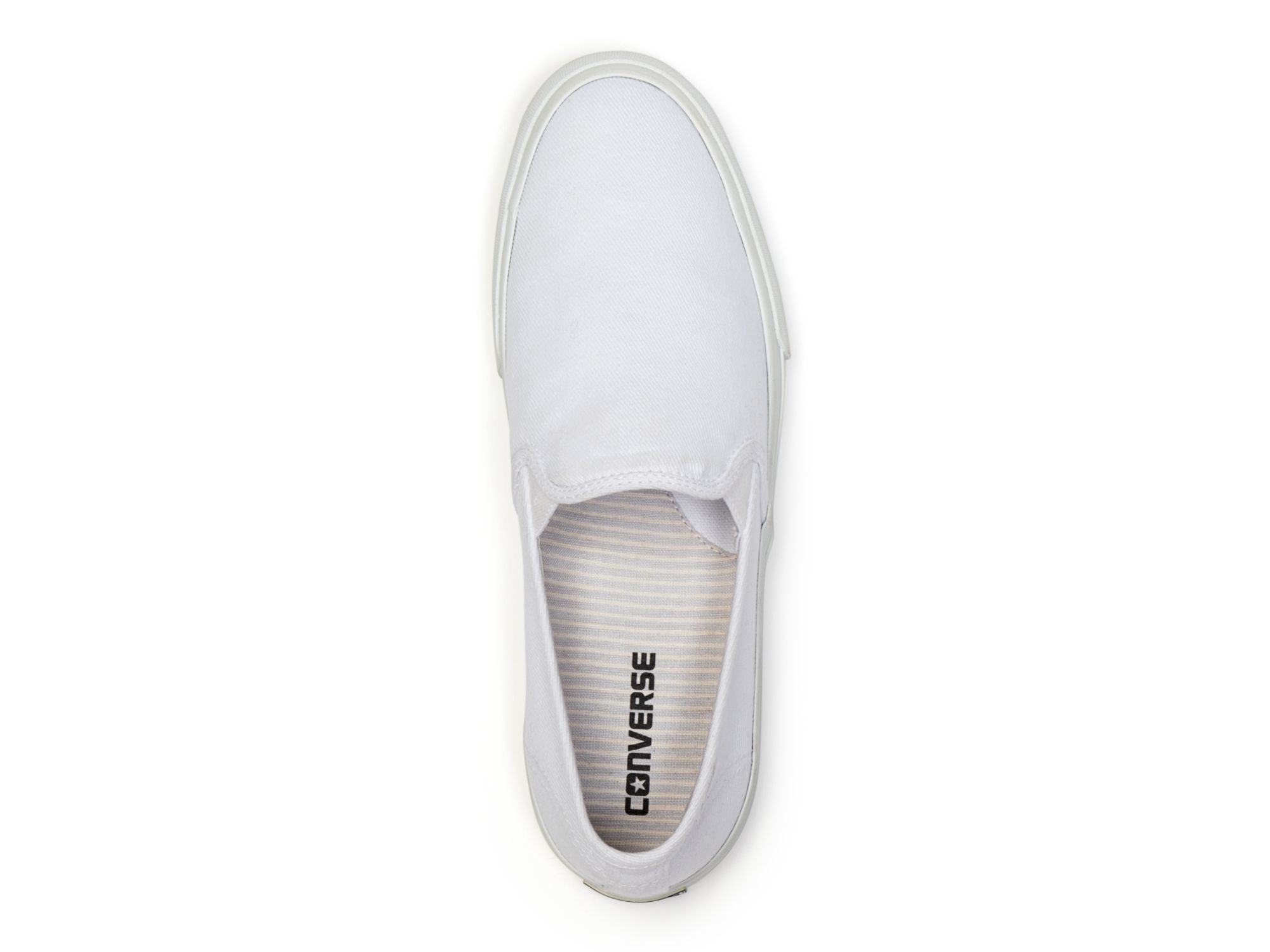 Converse Jack Purcell Slip On Sneakers