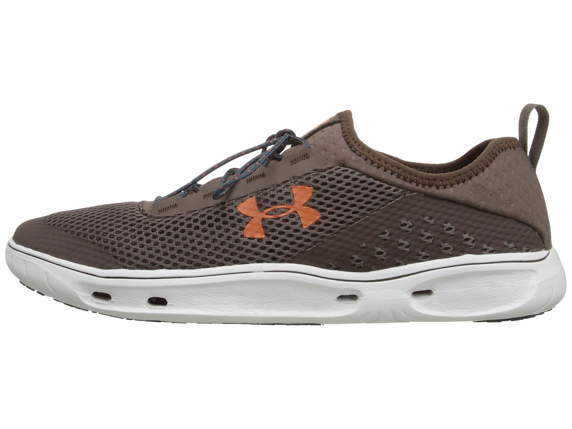 Men S Ua Kilchis Shoes