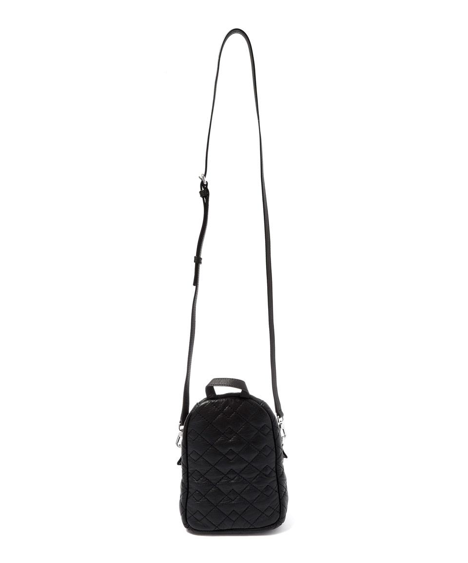 8fbafefb6d77 Madden Girl Black Mini Backpack Fenix Toulouse Handball