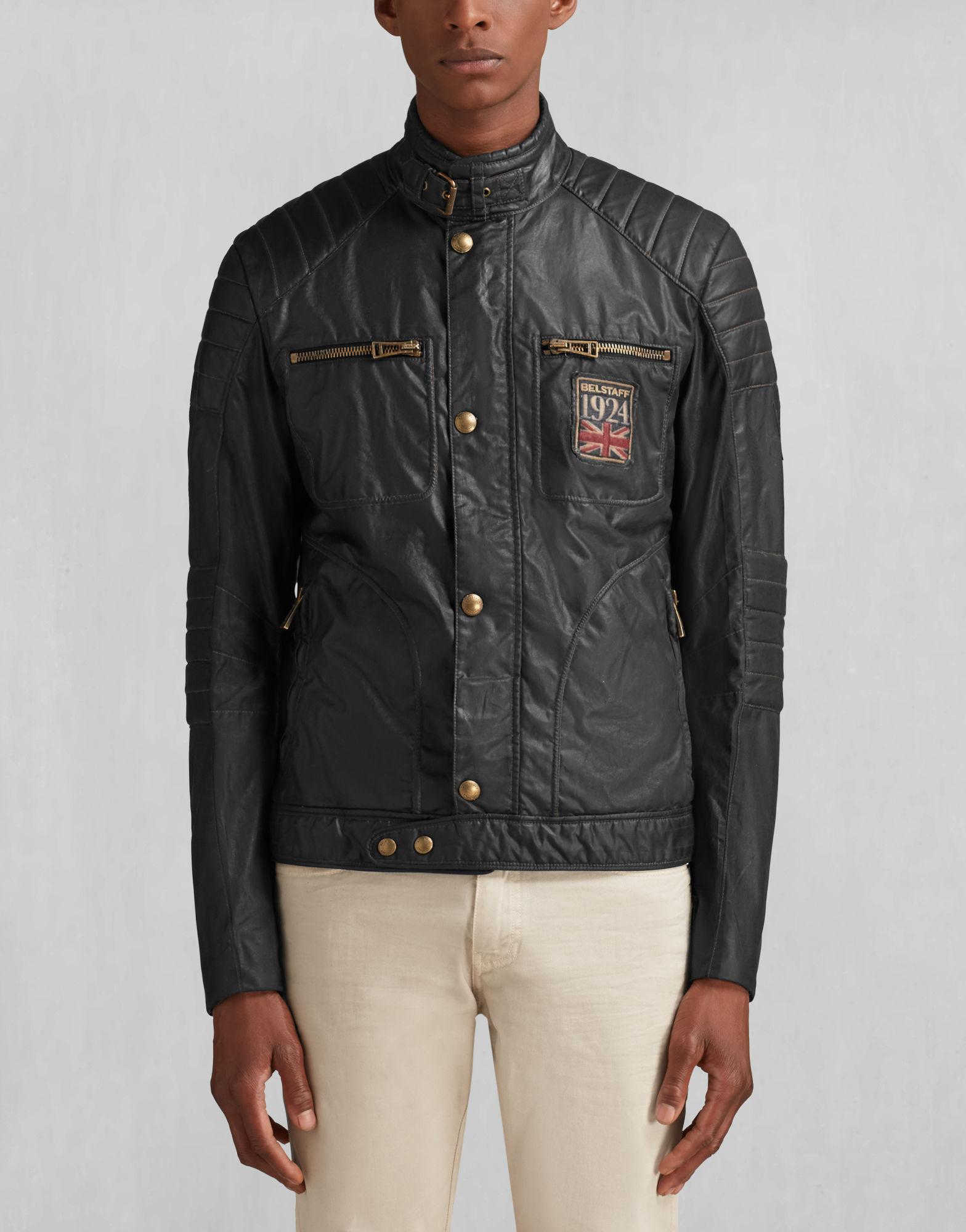 Belstaff Weybridge Fc Jacket