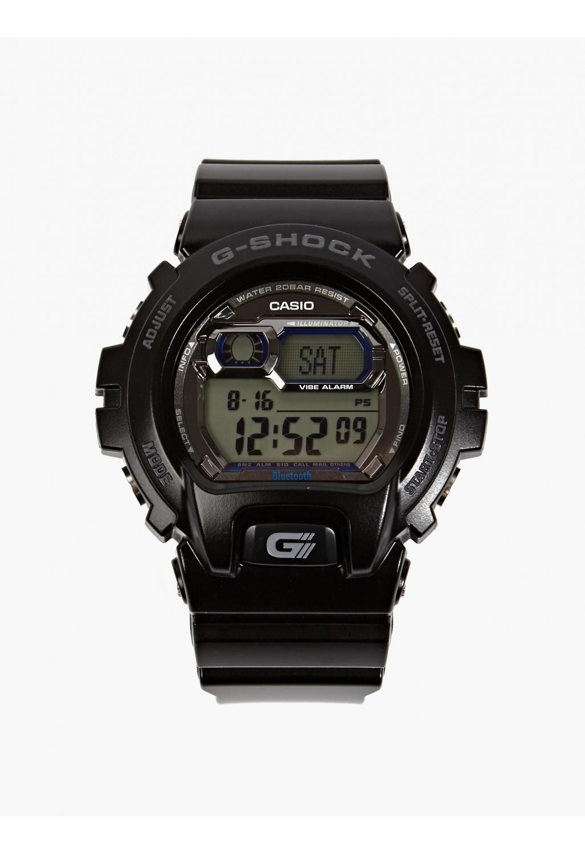 g shock s black gb x6900b 1er in black for