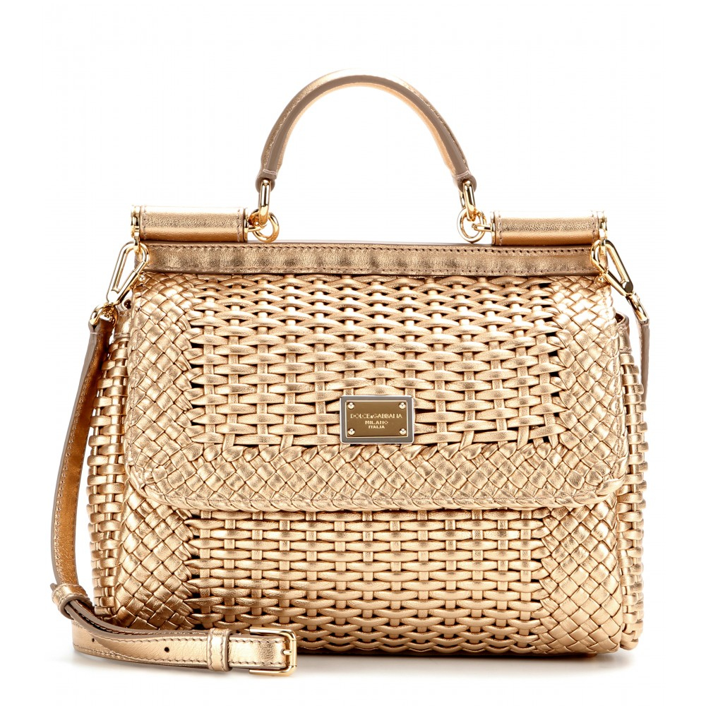 6e7bac5dffe1 Gallery. Previously sold at  Mytheresa · Women s Dolce Gabbana Sicily ...