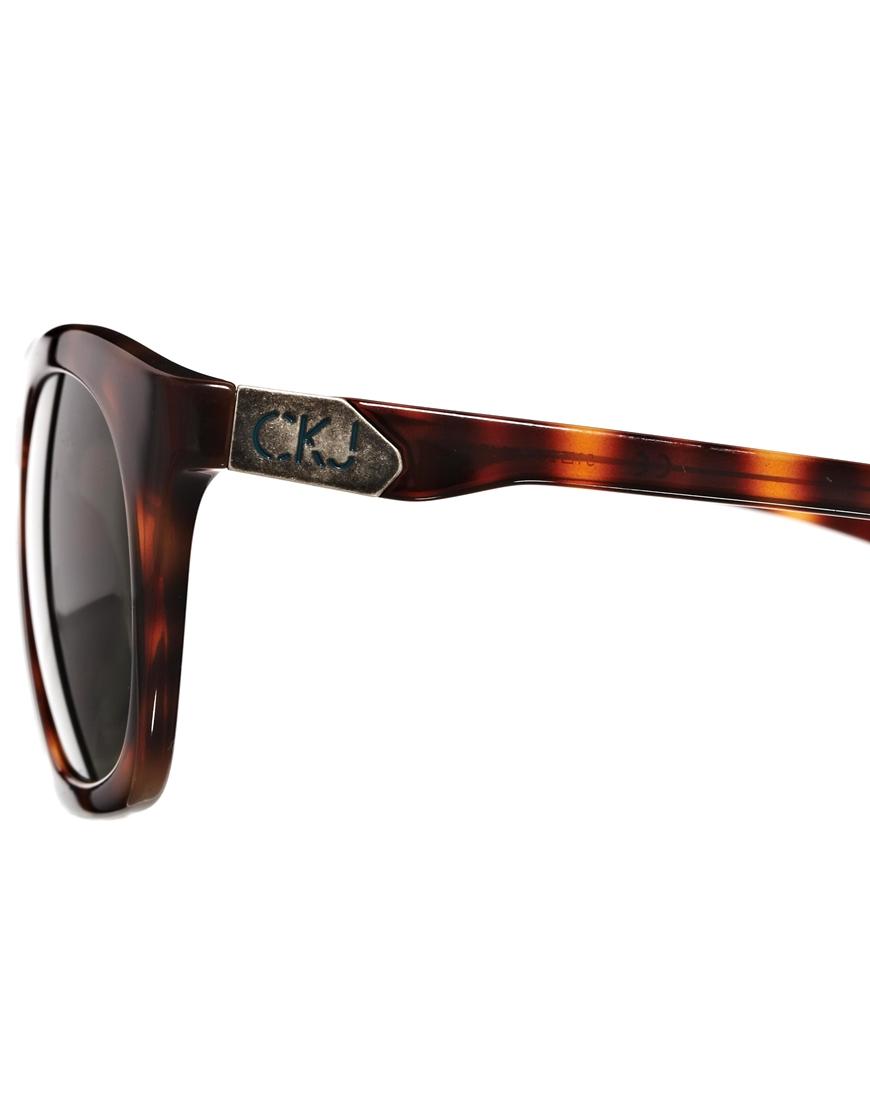 Frame glasses calvin klein - Gallery