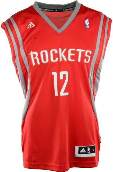 Adidas Men 39 S Dwight Howard Houston Rockets Revolution 30