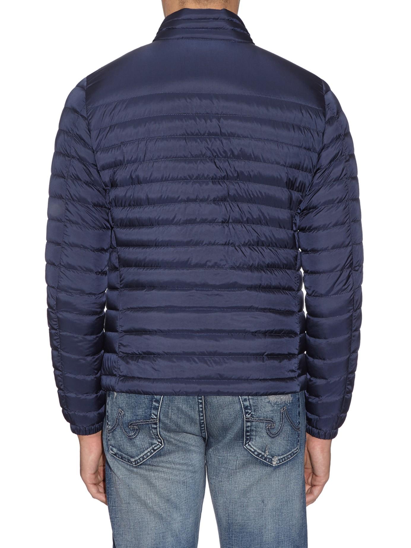 Woolrich Sundance Jacket Camo