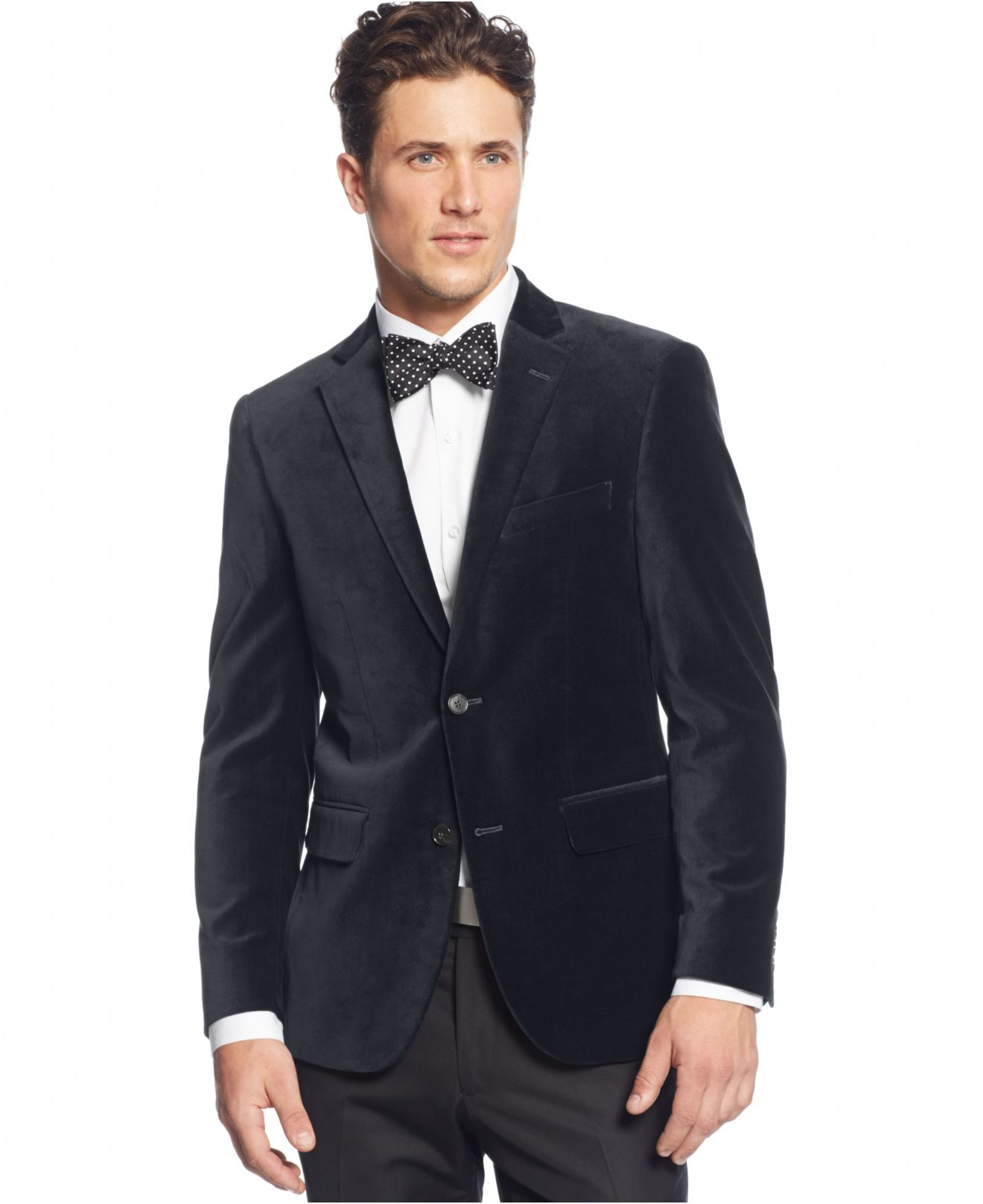 Shop the regular fit, slim fit or extra slim fit men's sport coats to create a flawless professional or casual look. Free shipping available on all orders. JavaScript is disabled.