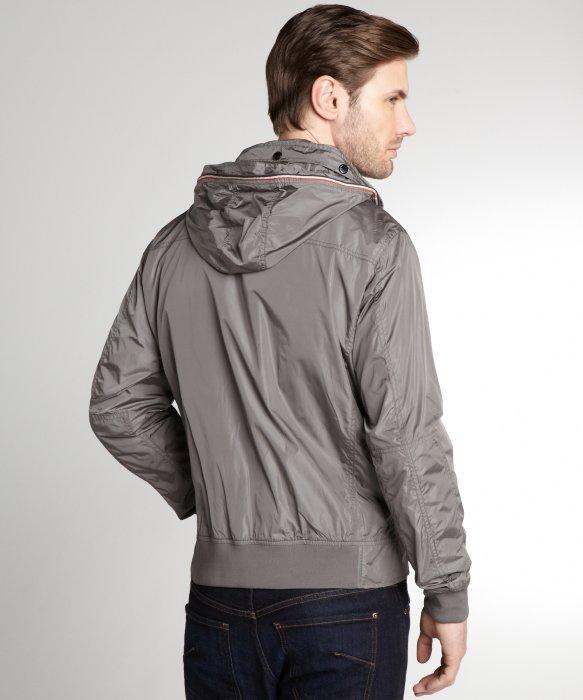 moncler windbreaker men's jacket