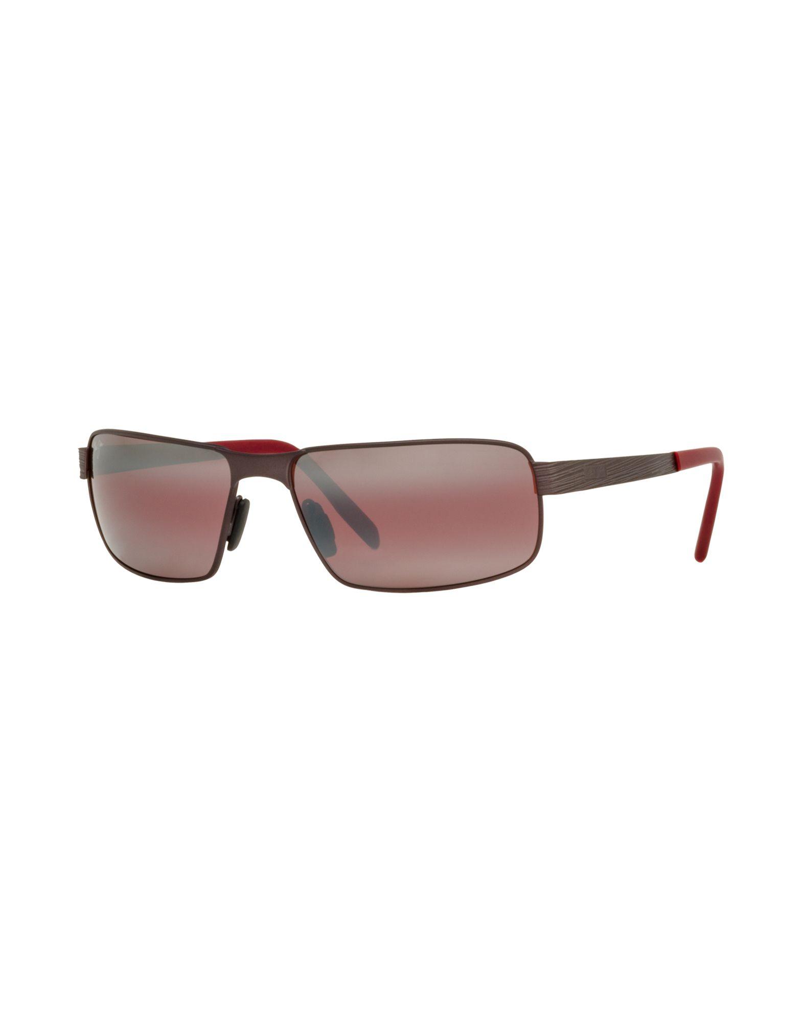 Maui jim Sunglasses in Gray (Grey)