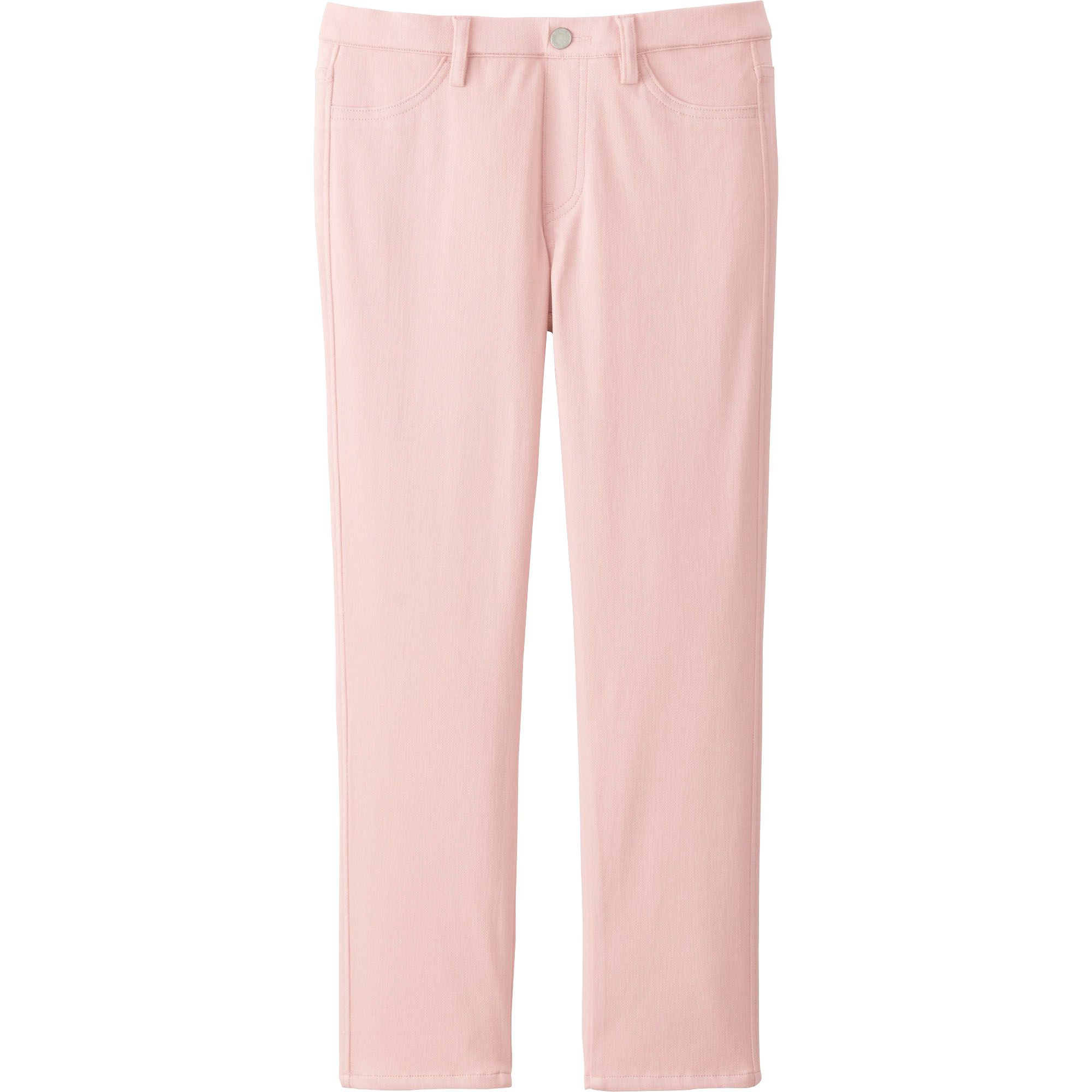 Awesome WOMEN Stretch Cropped Pants - Pants - BOTTOMS - WOMEN | UNIQLO