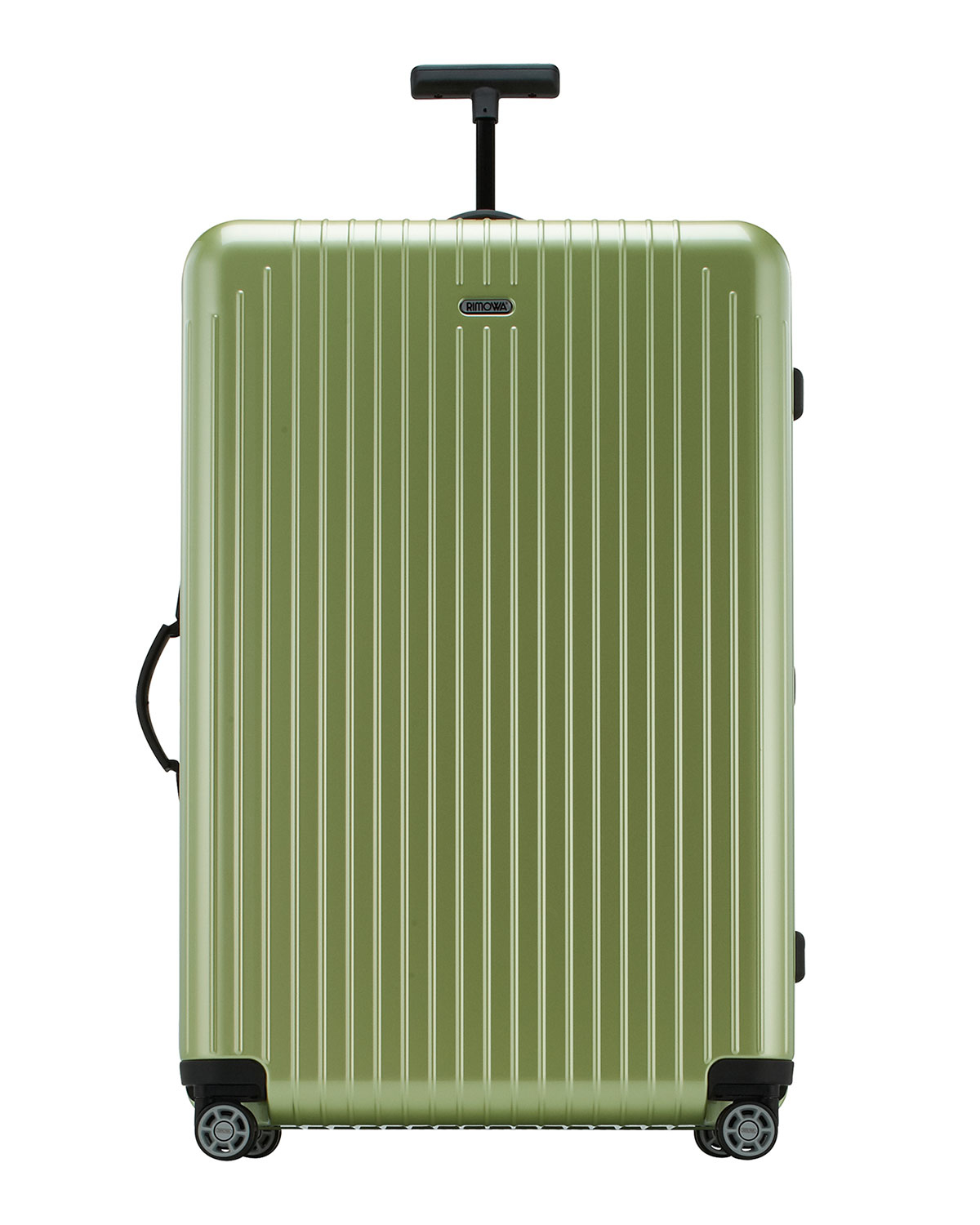 rimowa salsa air lime green 32 multiwheel in green for men lyst. Black Bedroom Furniture Sets. Home Design Ideas