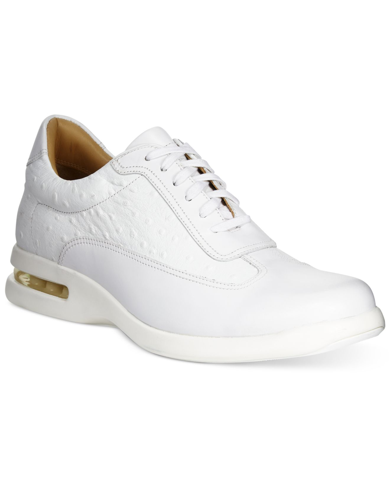 Cole Haan Conner Air Sneakers In White For Men Lyst