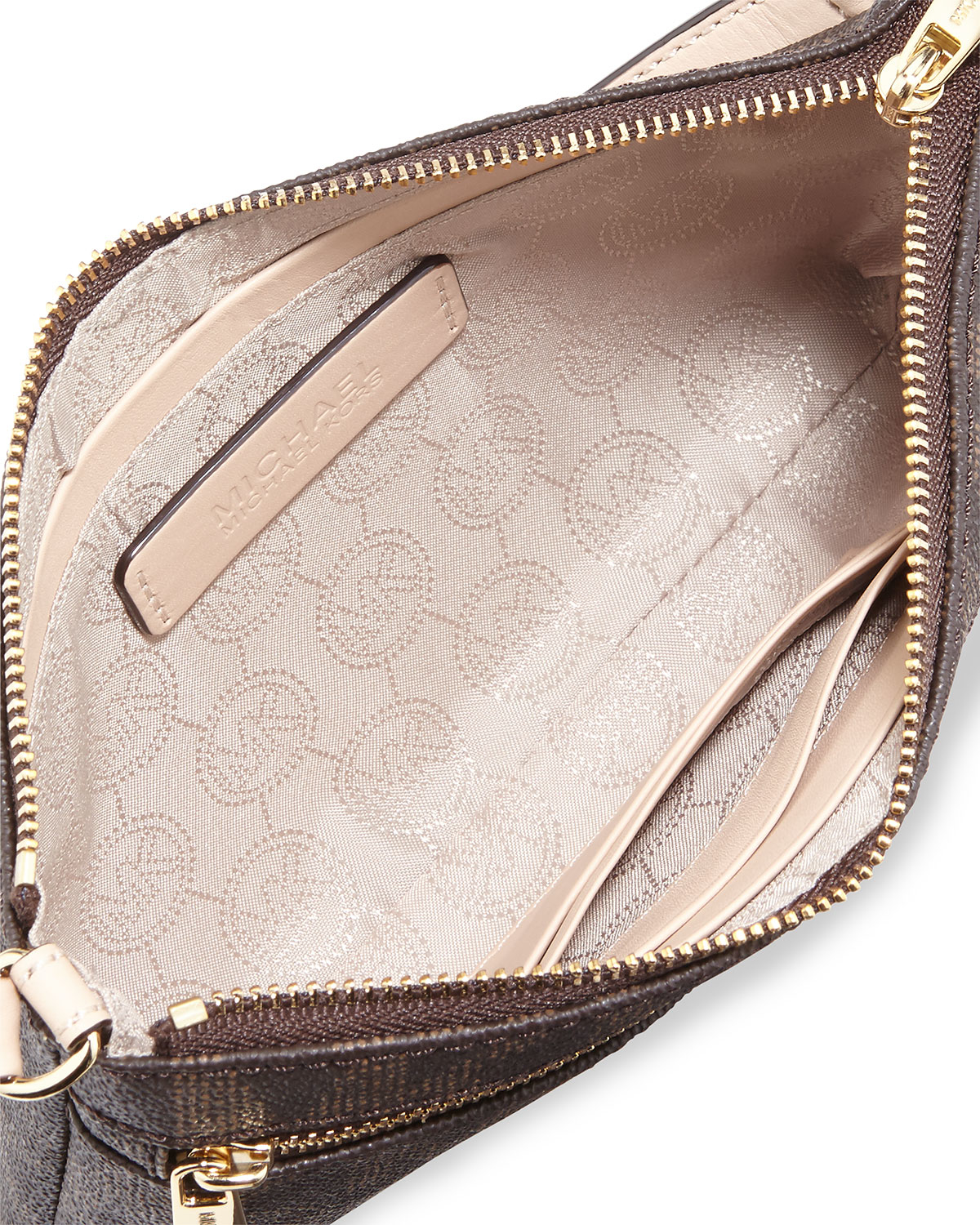 23a132c301c4 Gallery. Previously sold at: Neiman Marcus · Women's Michael By Michael  Kors Jet Set