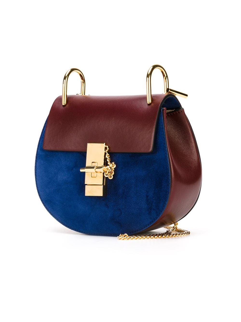 chloe replica handbags