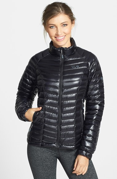 a13a893c8 Mountain Hardwear Pink 'ghost Whisperer' Quilted Down Jacket