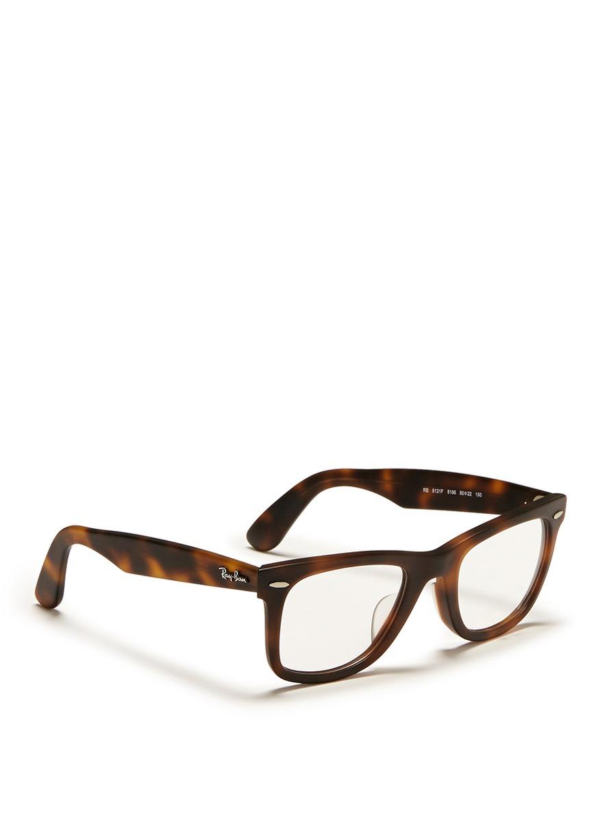 Tortoise Print Sunglasses  ray ban glasses tortoise s