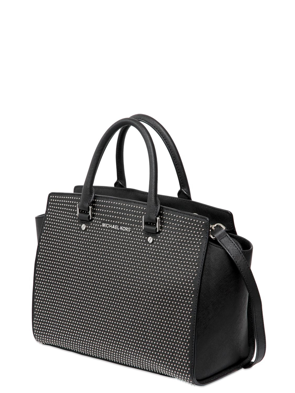 82f5a6319a Gallery. Previously sold at: LUISA VIA ROMA · Women's Michael By Michael  Kors Selma