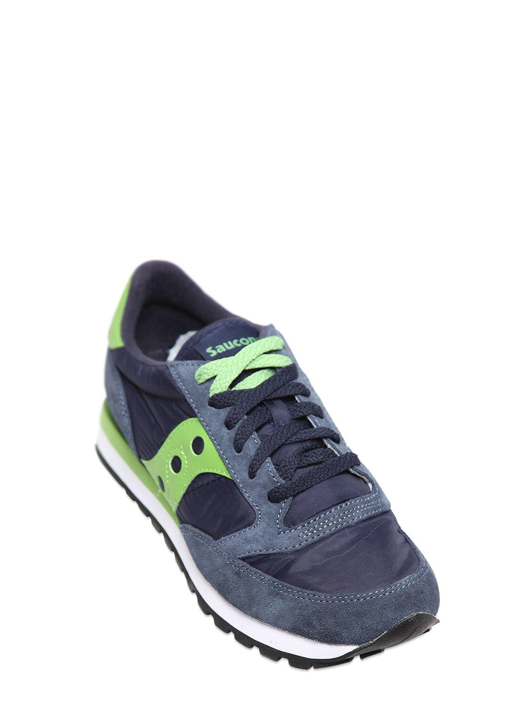 Saucony Jazz Tennis Shoes